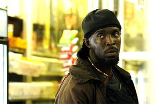 Illustration for article titled On The Road: Michael Kenneth Williams On The Wire, Omar, Eating