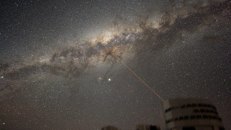 Scientists Measure Furthest Part of Milky Way Yet