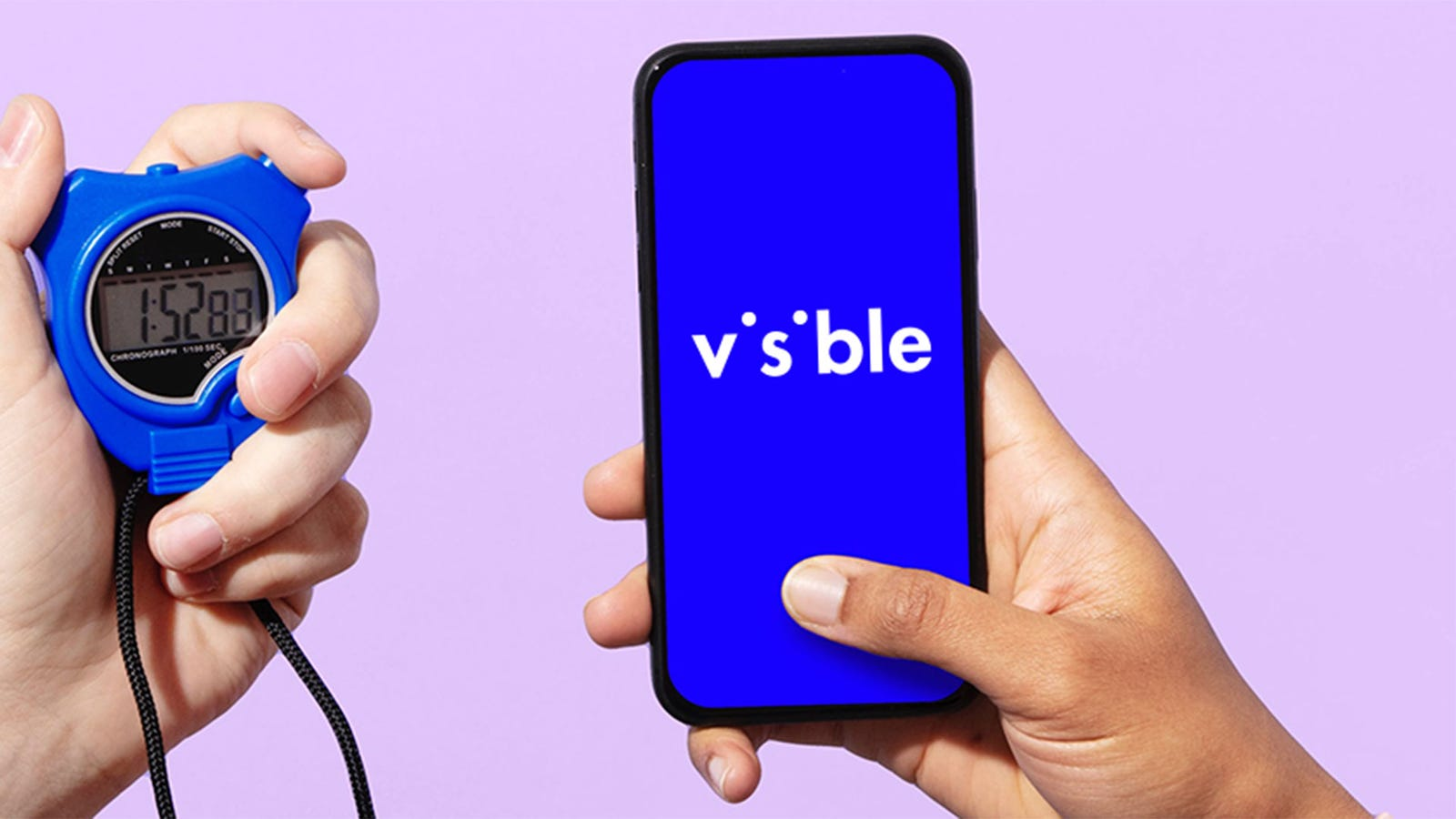 Verizon's Visible Is Offering Truly Unlimited Cell Data Right Now and Honestly, Damn - Gizmodo thumbnail