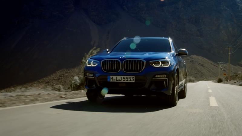 Image via BMW