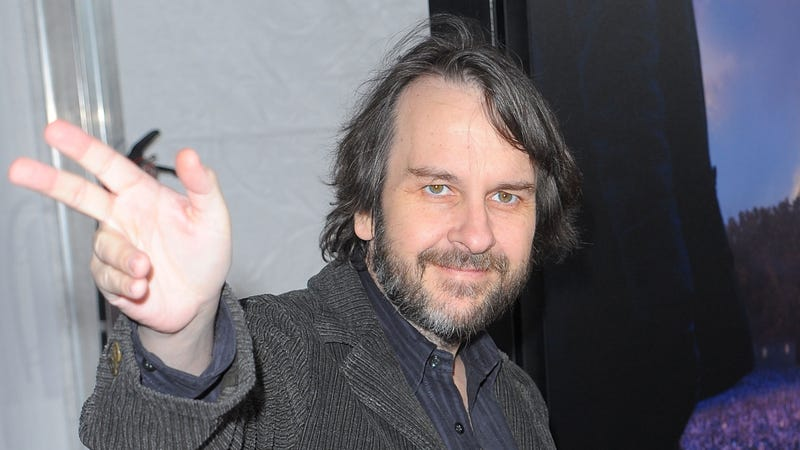Illustration for article titled Peter Jackson Denies Cruelty Allegations, Says All Animals on Set Died Peacefully of Old Age in the Arms of Sarah McLachlan