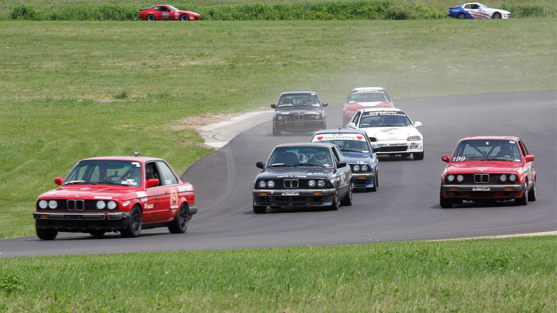 Photo credit: Gingerman Raceway