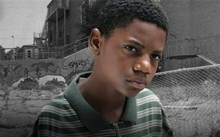 "Duquan ""Dukie"" Weems' character helped to morally center the HBO series."