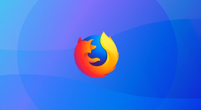 Image credit: Mozilla