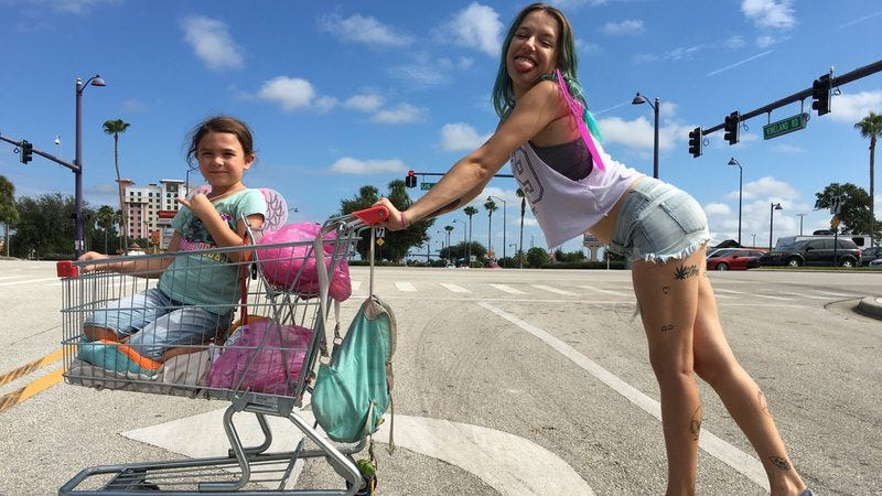 The Florida Project (Photo: Directors' Fortnight)