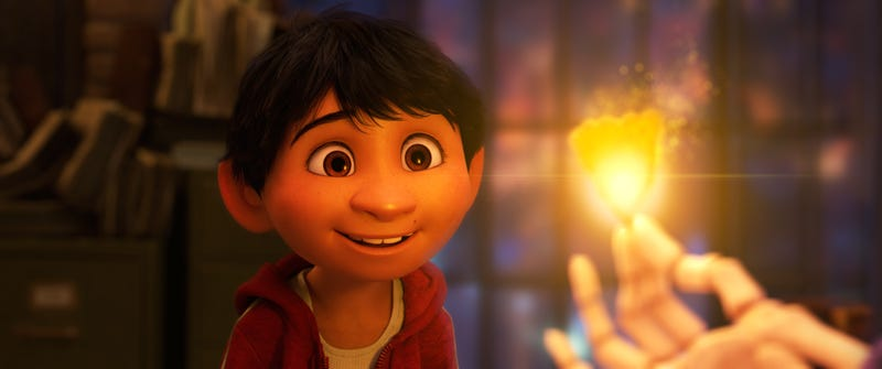 Coco (Image: Disney)