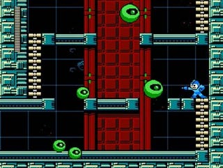 Illustration for article titled Mega Man 9 Details: There's A Woman!