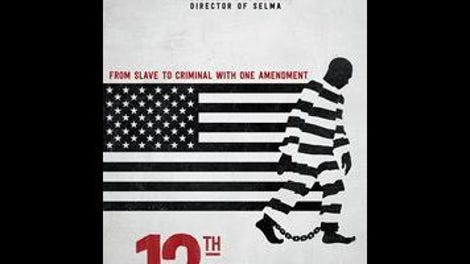 ava duvernay s vital th links the prison to the plantation 13th