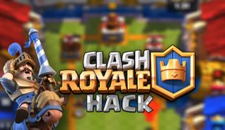 Illustration for article titled Clash Royal Hack - Gems & Gold Generator