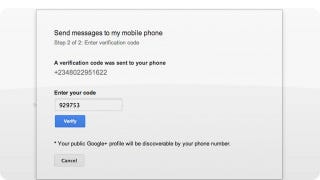 Illustration for article titled Gmail SMS Brings Email to Dumbphones In Countries With Crappy Internet