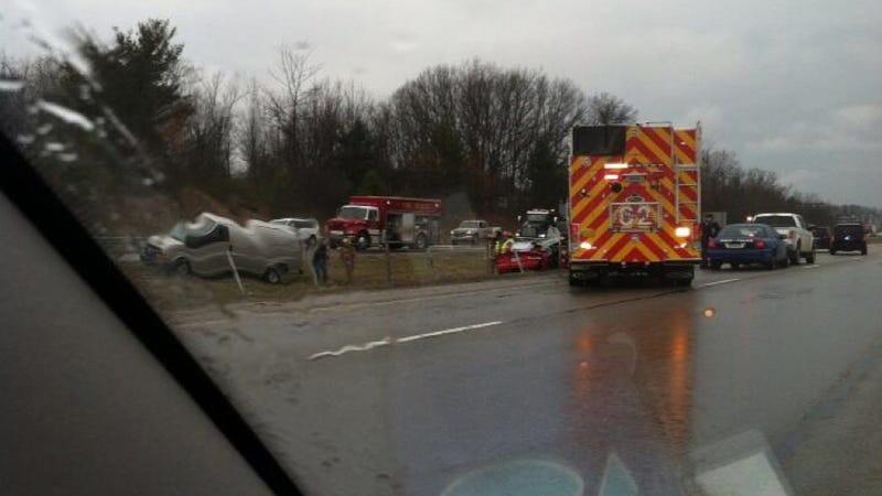 Illustration for article titled Man Killed In 2013 SRT Viper Crash In Michigan