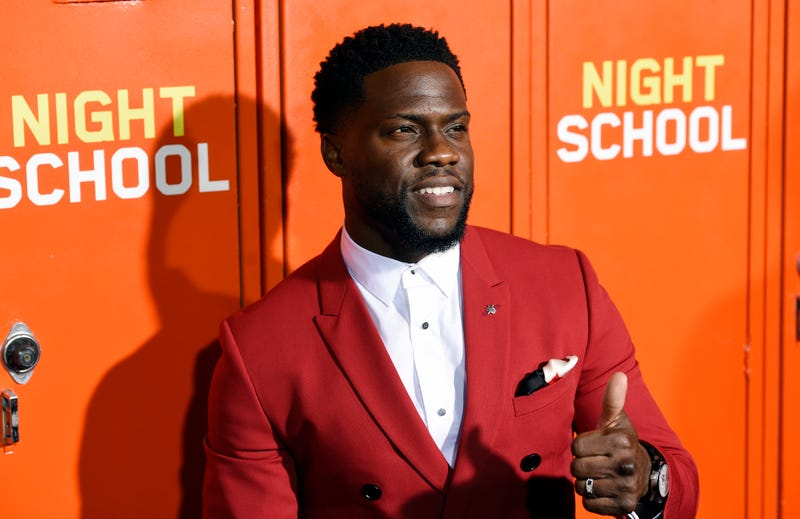 Illustration for article titled Kevin Hart Steps Down as Oscars Host After Homophobic Tweets Surface