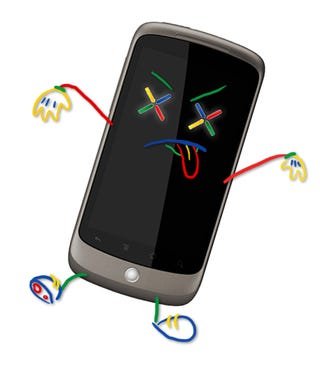 Illustration for article titled How You Can Still Buy a Nexus One From Google