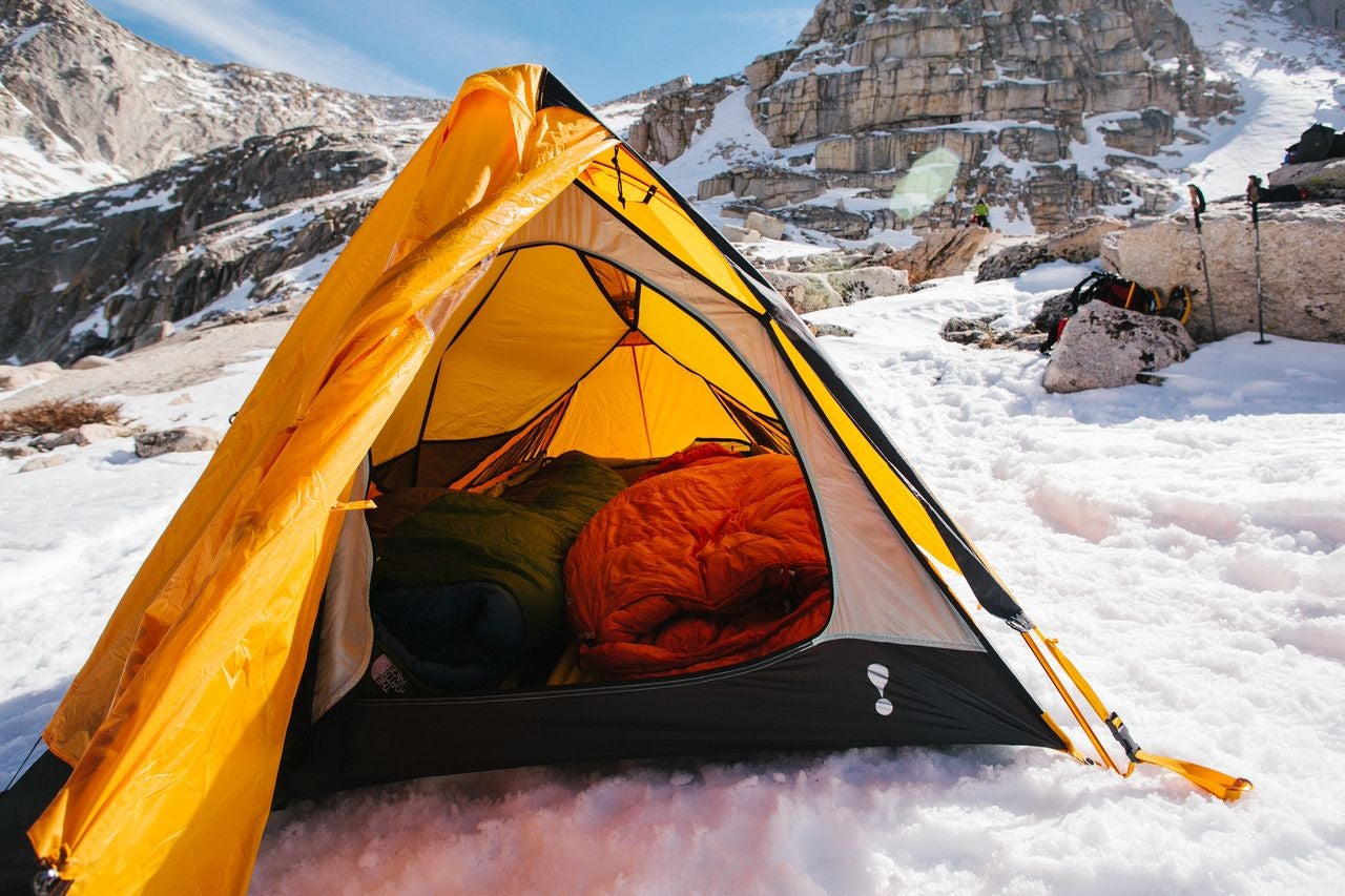 How To Find The Perfect Tent & How To Find The Perfect Tent