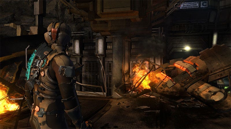 Illustration for article titled Dead Space 2 Demo Terrifies In Time For Christmas