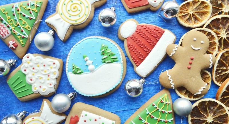 Illustration for article titled 5 películas geniales para ver en familia en Navidad