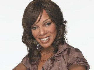 Wendy Racquel Robinson returns as Tasha Mack on 'The Game.'