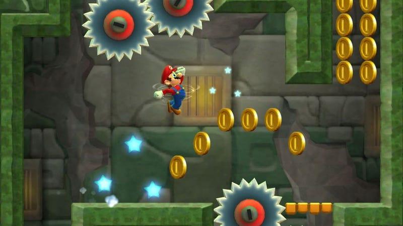 Illustration for article titled Super Mario Run solo funcionará con conexión a Internet para evitar la piratería