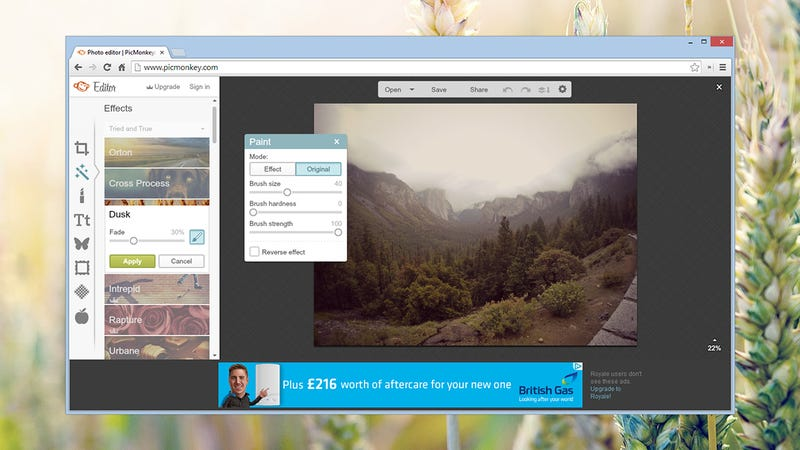 the best photoshop alternatives that are totally