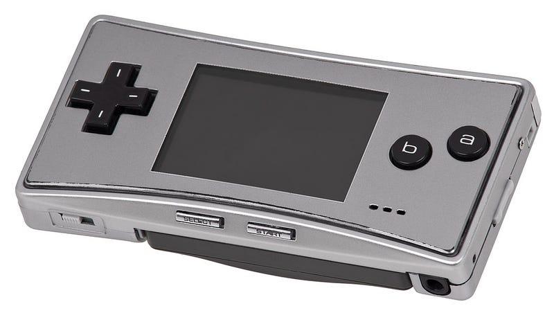 Illustration for article titled Nintendo, Please Bring Back the Game Boy