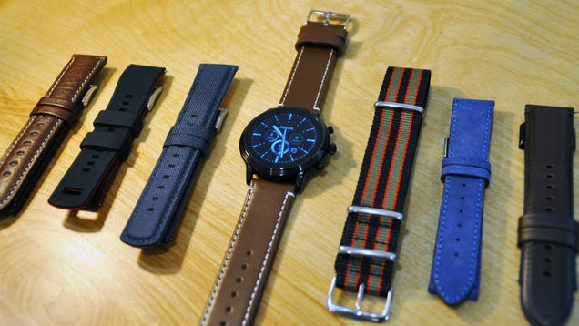 The Best Inexpensive Watch Bands for Your Smartwatch
