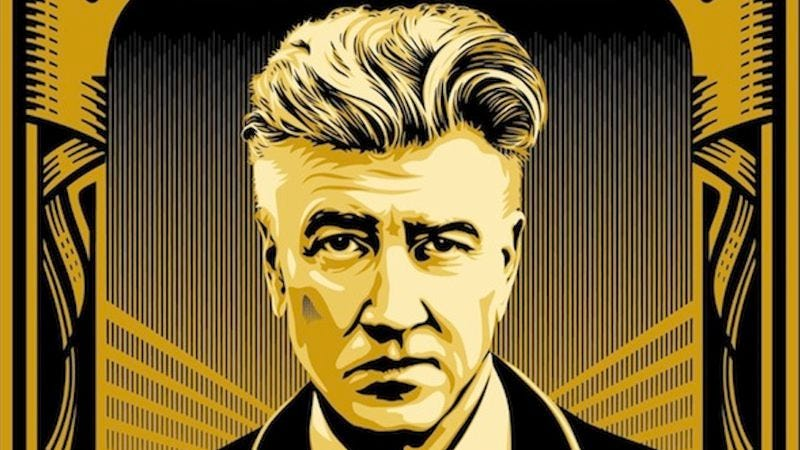 Illustration for article titled Moby, Duran Duran, Zola Jesus pay tribute to David Lynch on new album