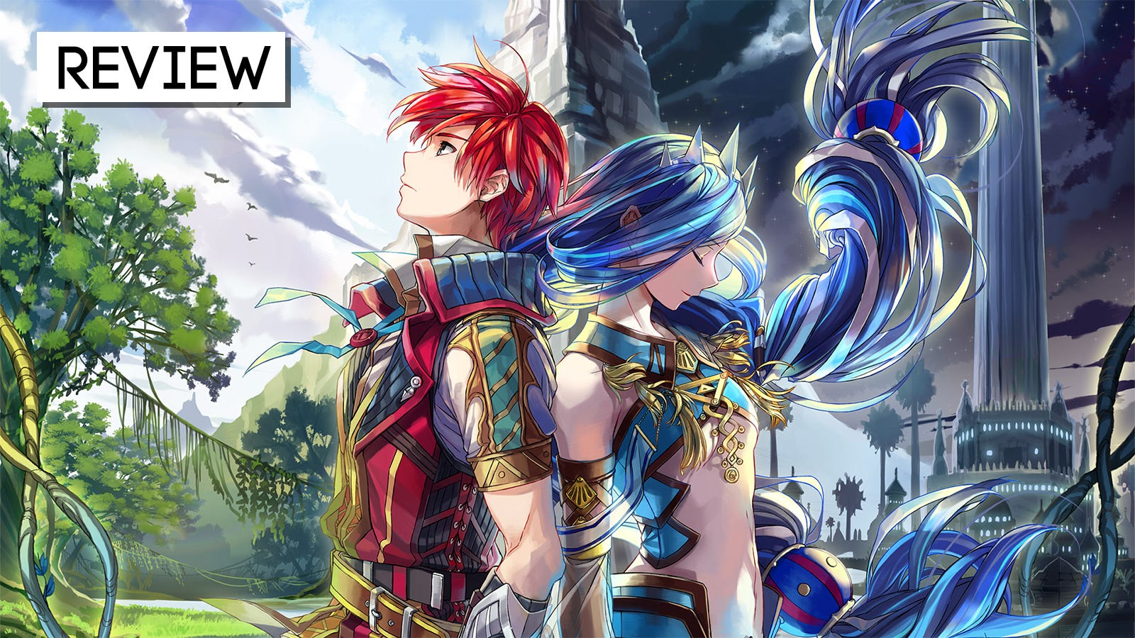 Ys VIII: Lacrimosa Of Dana: The Kotaku Review