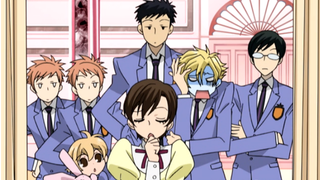 Illustration for article titled Watched with my Wife: Ouran High School Host Club