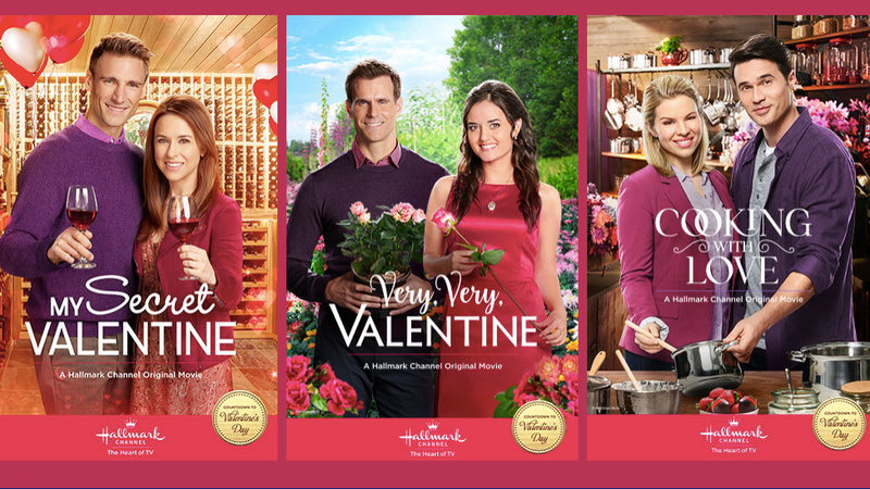 2 Moms Lose Their Minds And Watch Every Single Valentines Day Movie On The Hallmark Channel