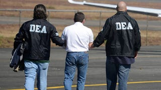 Illustration for article titled DEA Was Dragnet Spying on Billions of American Phone Calls for Decades