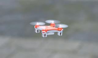 Illustration for article titled Get 41% Off SKEYE's Nano Quadcopter