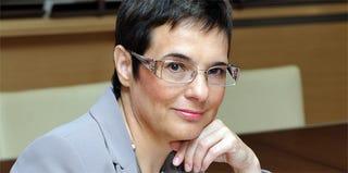Illustration for article titled Hosszú betegség után meghalt Szalai Annamária