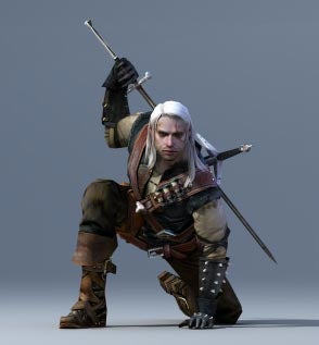 Illustration for article titled The Witcher To Officially Witch Consoles