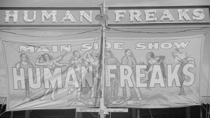 Image taken at the Vermont State Fair in 1941 by Jack Delano. Farm Security Administration image via the Library of Congress.