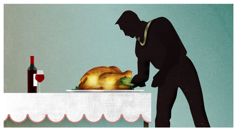 Illustration for article titled It's Time to Kill a Chicken and Roast It Up