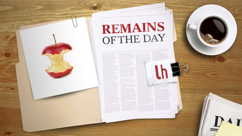 Illustration for article titled Remains of the Day: Apple Fixes iOS 9.3 Activation Bug on Older Devices