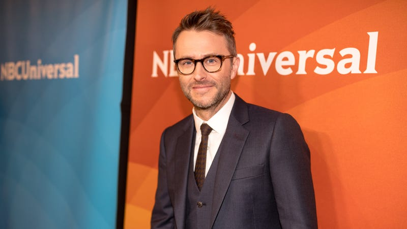 Illustration for article titled Chris Hardwick is coming back to NBC, too