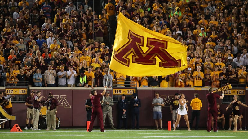 Illustration for article titled Minnesota Football Players Involved In Sexual Assault Investigation Sue School For $45 Million