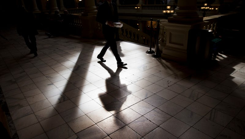 Photo: David Goldman/Associated Press