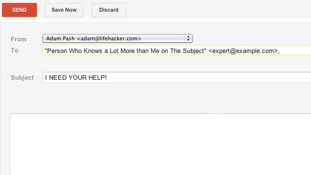 how to ask someone for a reference by email