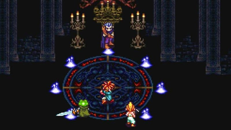 Illustration for article titled At Long Last, Chrono Trigger Will Come To iOS
