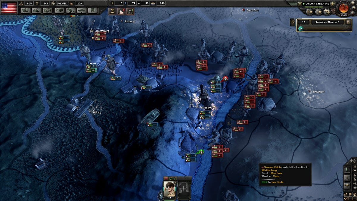 Hearts Of Iron IV: The Kotaku Review