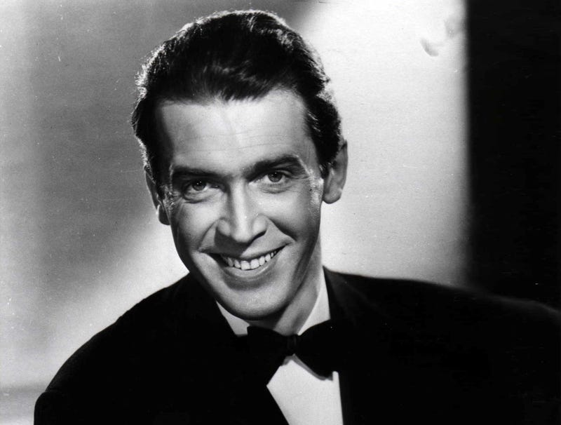 Illustration for article titled Hollywood Announces Plan To Remake Jimmy Stewart