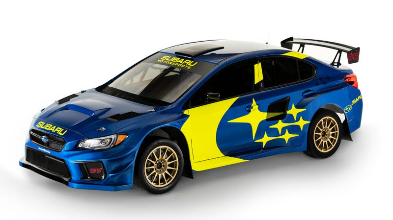Photos: Subaru