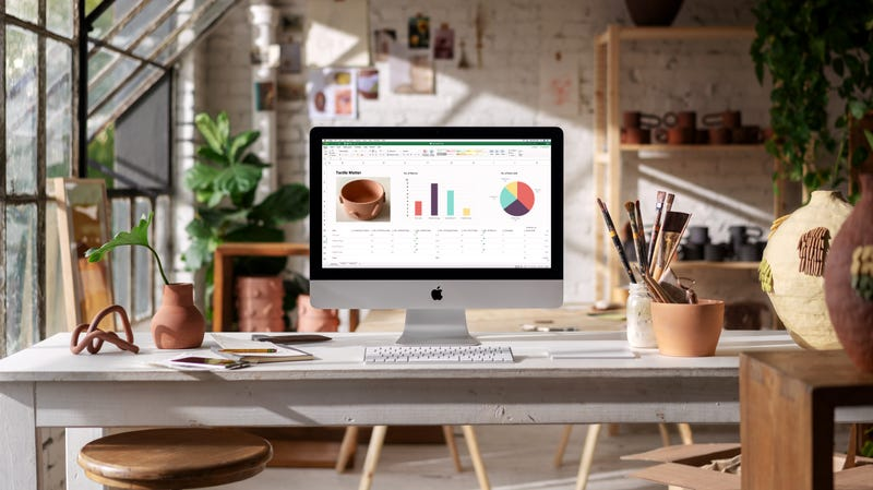 Apple's Big New iMac Update Makes Me Feel Sad About iMacs