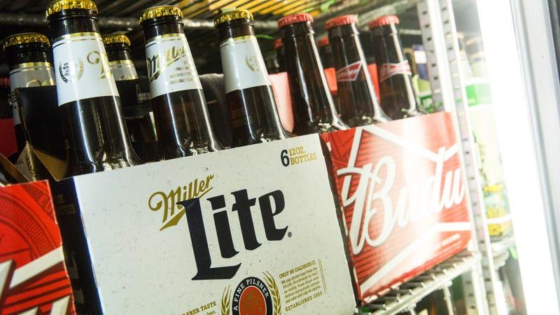 Illustration for article titled Utah legislators reach tentative compromise on sales of stronger beer