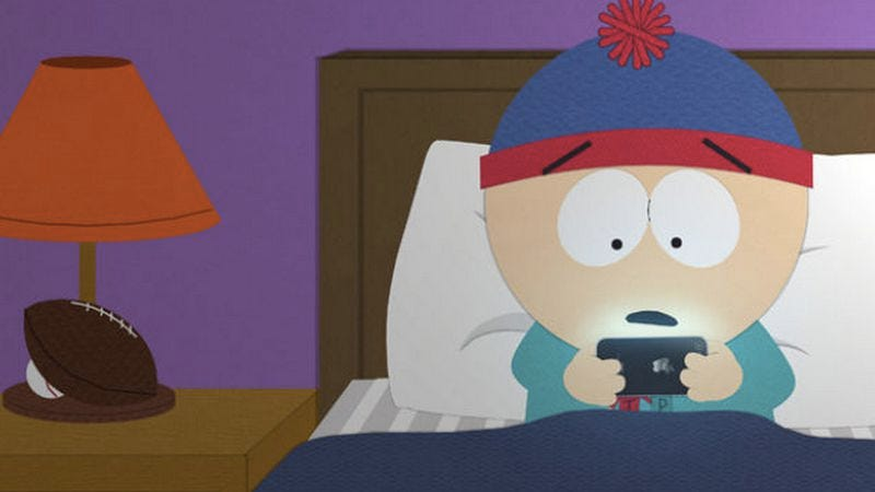 "Illustration for article titled South Park: ""Freemium Isn't Free"""