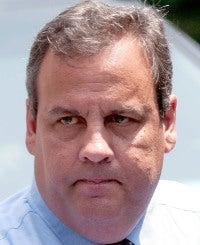 Chris ChristieNew Jersey Governor