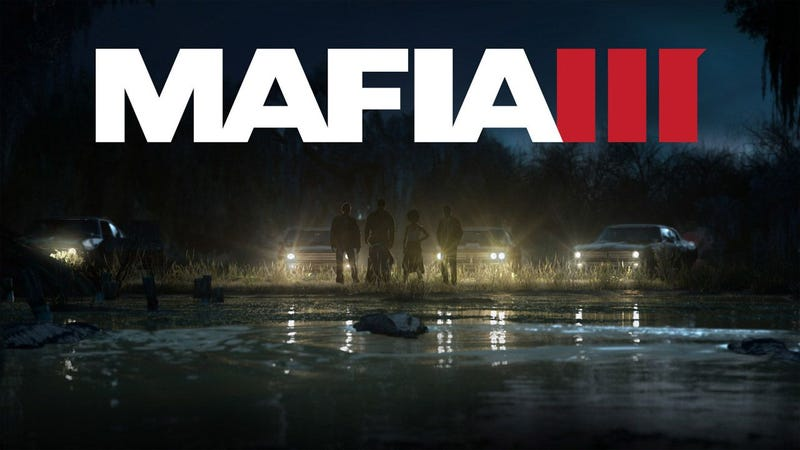 Illustration for article titled Mafia III: Great Story, By-The-Books Gameplay