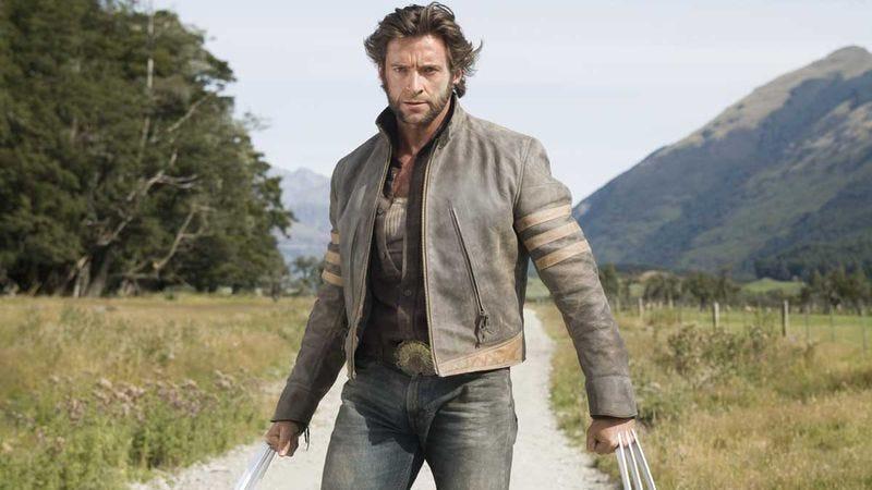Illustration for article titled X-Men Origins: Wolverine (2009)
